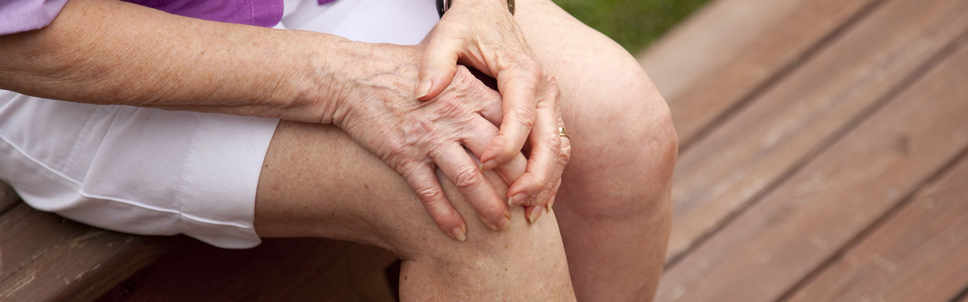 Solutions for Joint Pain in St. Catharines