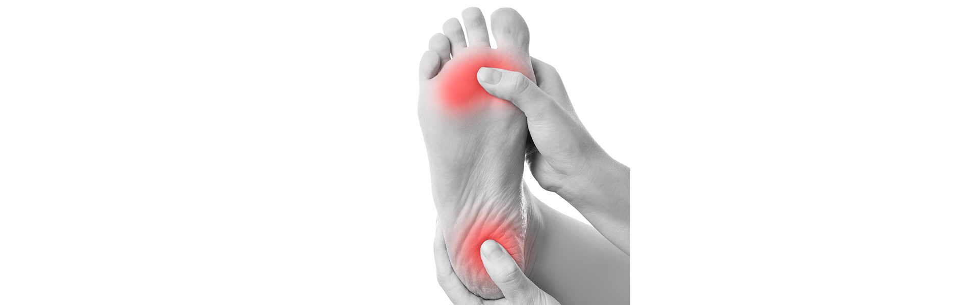 Seek Relief from Metatarsalgia & Morton's Neuroma in St. Catharines