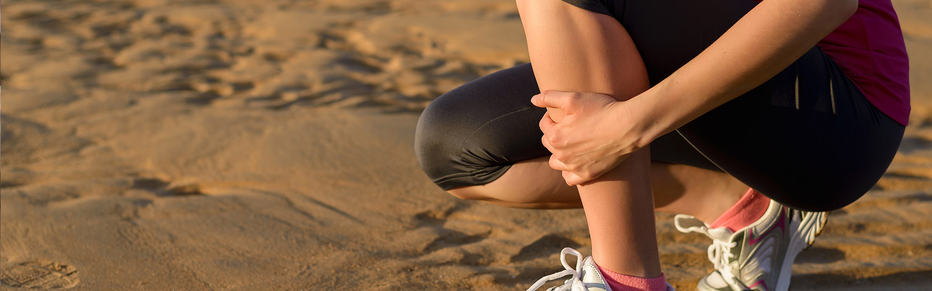 Shin Splints Treatment with Arch Supports in St. Catharines